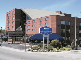 Clifton Victoria Inn at the Falls, hotel in Niagara Falls