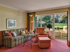 Hotel Birnbacher Hof, Hotel in der Nähe von: Bella Vista Golfpark Bad Birnbach, Bad Birnbach
