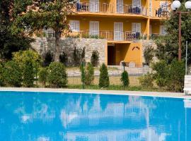 Villa Maia, ubytování v destinaci Strunjan