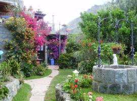 Casa Vacanze Il Pozzo, hotel with pools in Ischia