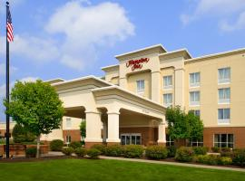 Hampton Inn Syracuse Clay, hotel in Liverpool