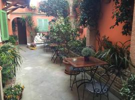 Hotel Villa Gentile, hotel in Levanto