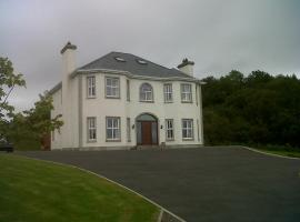 Rosswood House, hotel near Donegal Golf Club, Donegal
