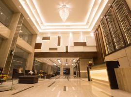 Kiscol Grands Hotel, hotel in Coimbatore