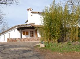 Finca Horno de Cal, hotel en Aracena