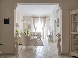 La Maison Des Anges, hotel near Saint George's Castle, La Spezia
