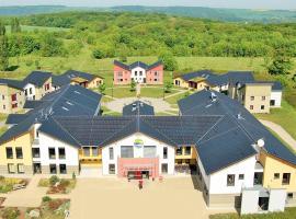 Euroville Jugend- und Sporthotel, hotel in Naumburg