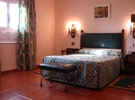 Hotel Temple Pradorrey, hotel en Astorga