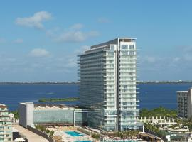 Secrets The Vine Cancun - All Inclusive Adults Only, resort in Cancún