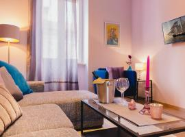 D&A Center Apartments with free parking, hotel in Pula