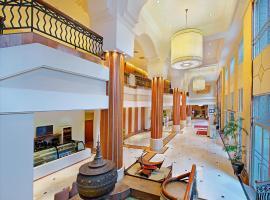 PARKROYAL Yangon, Hotel in Yangon
