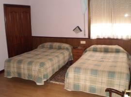 Hostal Hilton, hotel cerca de Aeropuerto de Burgos - RGS,