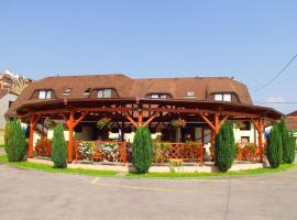 B&B Garestin, hotel in Varaždin