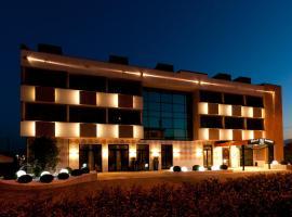 Hotel Brandoli, hotell i Verona