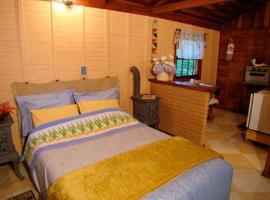 Morada da Mata, hotel perto de Pico do Selado, Monte Verde