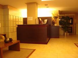 Hotel San Antonio, hotel near Royal Monastery of Saint Thomas, Ávila