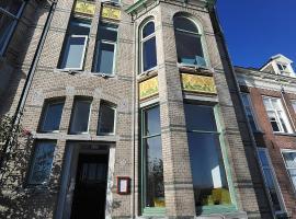 Boetiek Hotel Kampen, hotel in Kampen