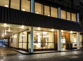 Hotel Facon Grande, hotel in Buenos Aires