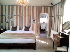 Keats Cottage, boutique hotel in Shanklin