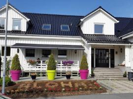 Skeisvang Gjestgiveri, hotel in Haugesund