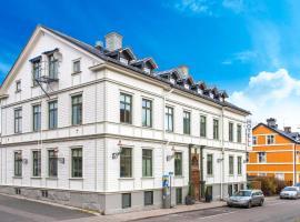 Amber Hotell, hotell i Luleå