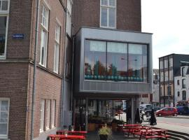 Labnul50 Groningen, hotel in Groningen