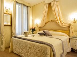 Residenza Goldoni, B&B in Venice