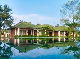 Famiana Green Villa, resort in Phú Quốc