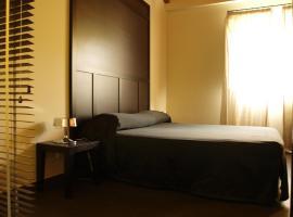 Hotel Abetaia, hôtel à Levanto