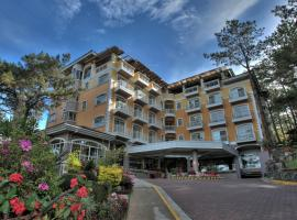 Hotel Elizabeth - Baguio, hotel in Baguio
