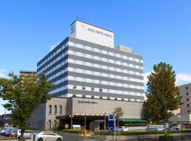 Matsue Excel Hotel Tokyu, hotel near Izumo-taisha Grand Shrine, Matsue