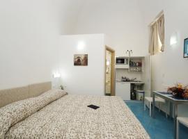 Sorrento Inn Funzionista, hotel boutique a Sorrento