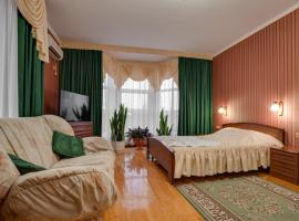 Guest house Oliva, hotel in Anapa
