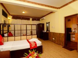 Dream Nepal Hotel and Apartment, hotel in Kathmandu