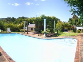 Brevisbrook B&B, hotel in Pietermaritzburg