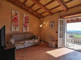 Apartments San Lazzo, hotel a Castiglion Fiorentino