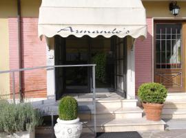 Hotel Armando' s, hotel a Sulmona