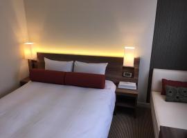West Inn Fuji-Yoshida, hotel in Fujiyoshida