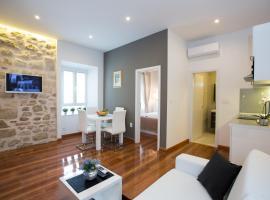 Apartments & Studios Scalini, hotel in Dubrovnik