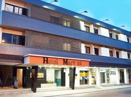 Mar Hotel, hotel in Cúcuta