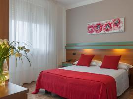 Hotel Europeo, hotel a Sottomarina