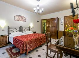 Hotel Collodi Firenze, отель во Флоренции