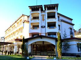 Hotel Paradise, хотел в Огняново