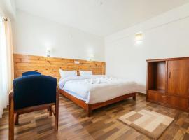 Tristar Hotel, отель в Покхаре