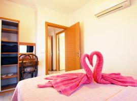 Lidya City Hotel, hotel in Fethiye