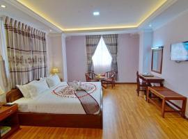 Hotel Iceland, hotel in Mandalay
