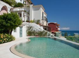 Hotel Palazzo Murat, hotel near Spiaggia del Fornillo, Positano