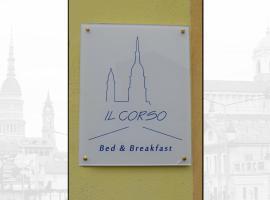 Il Corso, hotel a Novara