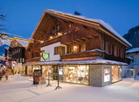 Schneider Hof Boutique-Hotel Garni Superior, hotel in Sankt Anton am Arlberg