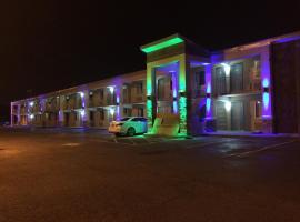 Lotus Inn and Suites Nashville, motel in Nashville